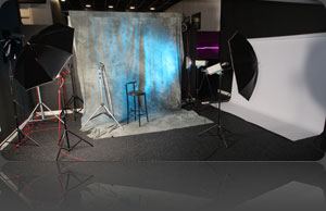 Le studio Photostar